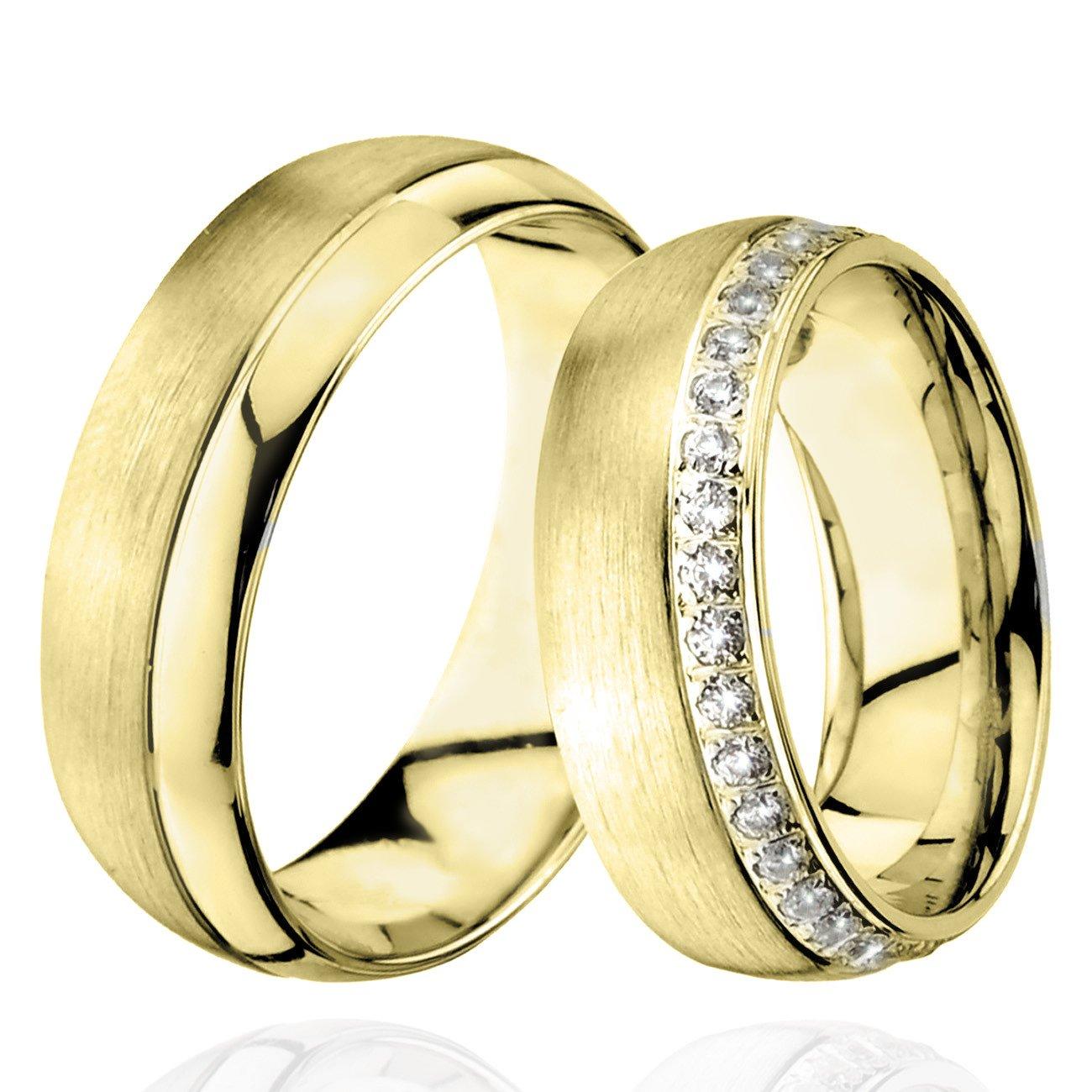 an welcher hand trägt man den verlobungsring