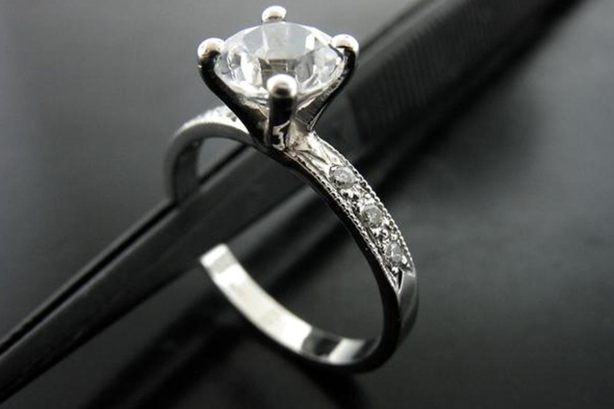 Ringe, die wir tragen und Ihre Bedeutungen
